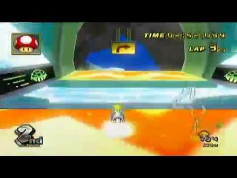 Mario Kart Wii - Wiimmfi VS Race VI
