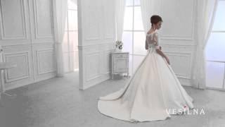 Свадебные платья VESILNA™ модель 2051(, 2015-02-26T15:20:08.000Z)