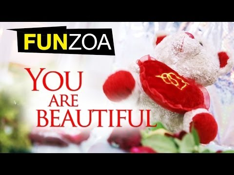 Tu Hai Beautiful | Inspirational Song on Woman's Beauty | Funzoa Mimi Teddy Girl