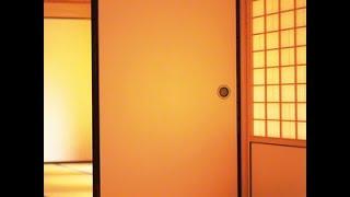 【DIY】洋室風に「ふすま(襖)」をアレンジ&リメイクアイデア♡~The idea of the arrangement and remake the bran. thumbnail