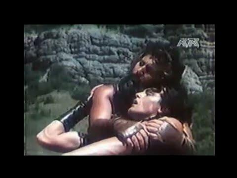 Великий фильм.Рустам и Сухраб