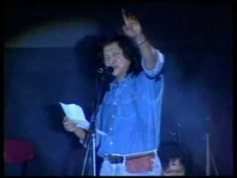 01  Kantata Takwa & W S  Rendra   Sajak 12 Mei 1998 Live at Trisakti