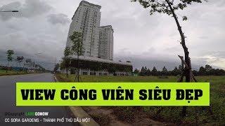 Chung cư Sora Garden, Đại Lộ Hùng Vương, TP Mới Bình Dương, TP.Thủ Dầu Một - Land Go Now ✔