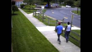 Bethesda Auto Theft and Burglary Investigated; Video Surveillance of Suspects Released