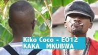 Kiko Coco E12 - KAKA MKUBWA