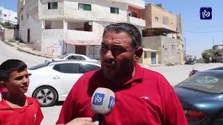 حالات تسمم تثير قلق أهالي ريمون في جرش (26/8/2019)