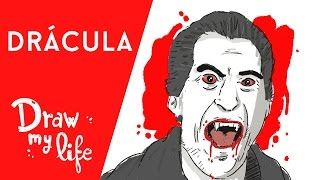 DRÁCULA - Drawing Things