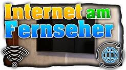 Fernseher mit WLAN verbinden! Fernseher mit Internet verbinden! (Mit/Ohne Kabel) - Tutorial
