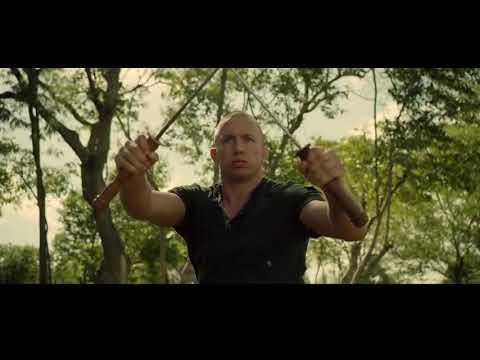 Download Best kickboxing training video