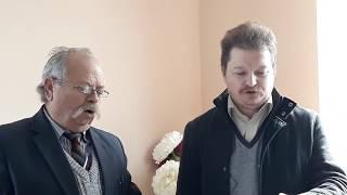 Відео 212 - Брацлав - 27.10.2018