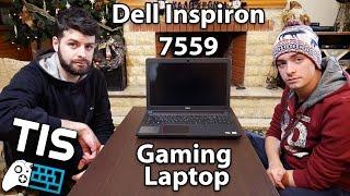 ΠΟΣΟ;;;   Dell Inspiron 7559   Gaming Laptop - Unboxing & Review