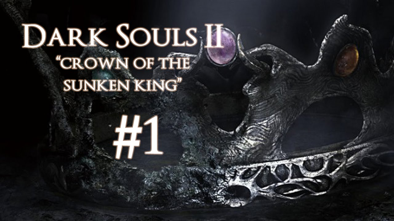 how to get to dlc dark souls 2