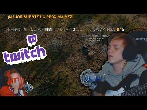 LOS PEORES FAILS EN VIVO   Los mejores clips de Twitch   Semana #2  