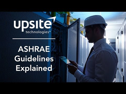 ASHRAE Data Center Guidelines Explained