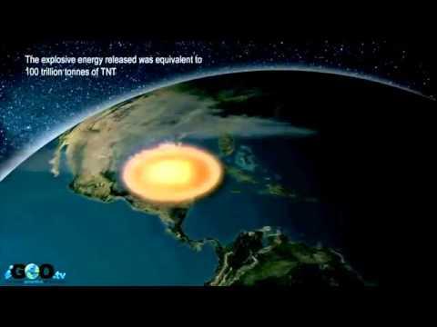 making an asteroid impact - photo #49