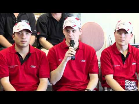 Armor All Bathurst 12 Hour Qualifying Press Conference