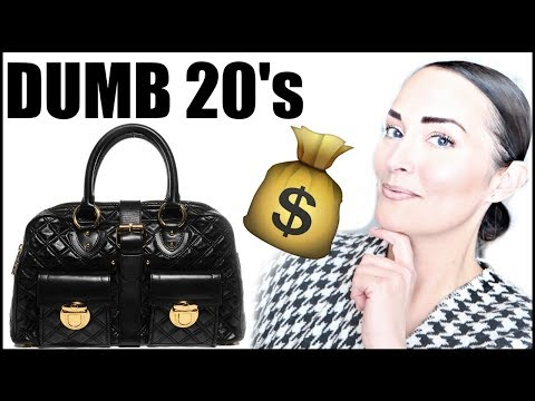 🔥ultimate-frugal-living-tips💰8-dumbest-purchases-i-made-in-my-20s-➡-things-i-don't-spend-money-on