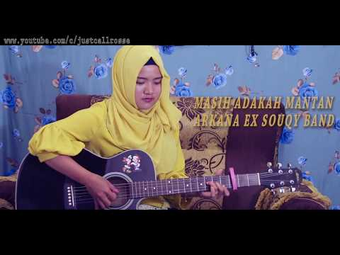 Download Justcall Rosse – Masih Adakah Mantan (Cover) Mp3 (4.3 MB)