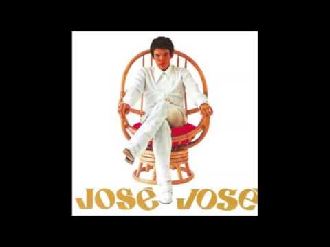 José José - Mi Niña (Karaoke)
