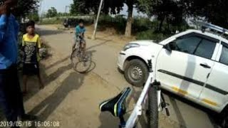 Fat bike Delivery Delhi to Gawaliour || Selling My Fat Bike