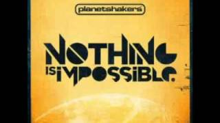 Planetshakers - Come To Jesus