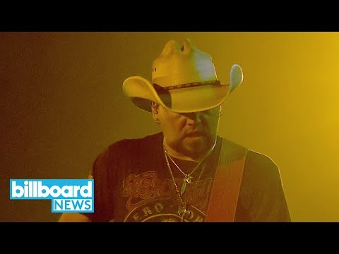 Cover Lagu Jason Aldean Announces New Album, Releases Single 'You Make It Easy' | Billboard News STAFABAND