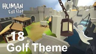 Human Fall Flat OST - 18 Golf Theme