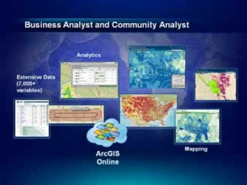 Webinar - Mapping Your Impact - 2012-09-13