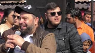 Florin Salam, Copilul de Aur &amp Nicolae Guta - Nunta Vali Vijeliosu 2017 ( By Yonutz Slm ...