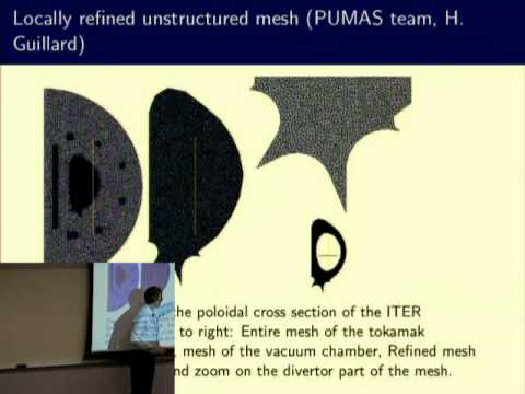 High Performance Computing Challenges for Magnetic Fusion Simulations