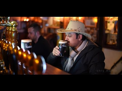 Irish Pub Song by Sean Olohan in Sean's Bar Oldest Bar in the world by Martin Varghese Ireland