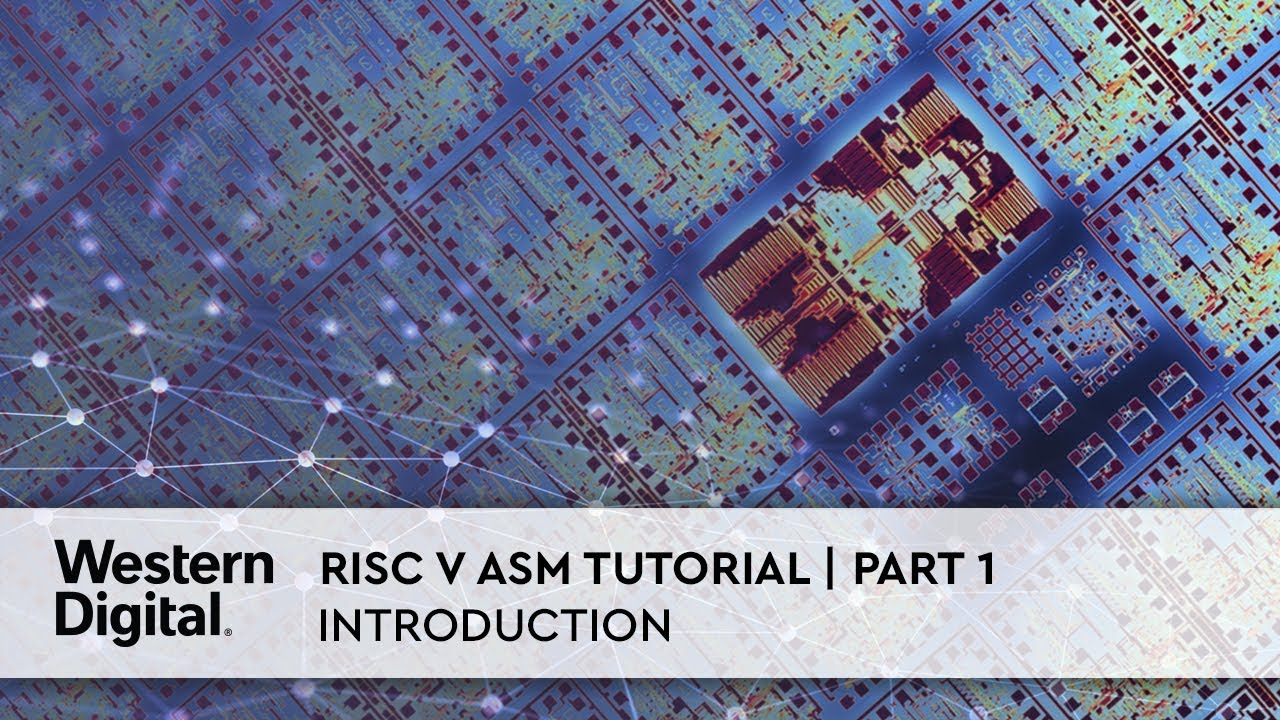 Risc V Asm Tutorial Part 2 Of 12 Setting Up Youtube