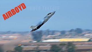 F-35 Demo Team 2019 New Maneuvers Preview