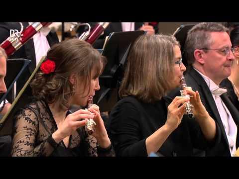Golda Schultz Singt Johann Strauß