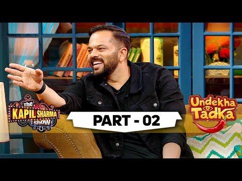 Rohit Reveals Sara's Secrets | Undekha Tadka | Episode 1 | The Kapil Sharma Show Season 2 | Part 2