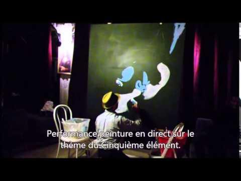 Péniche de l'égalité à La Voulte sur Rhône : rencontre avec le lycée les Catalins de Montélimarde YouTube · Durée:  4 minutes 38 secondes