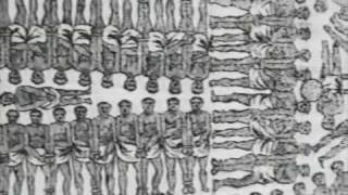Abolitionist V. Slave Trade Documentary ~Pinckney Castle, Amistad