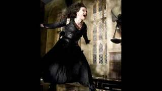 Watch Remus Lupins Bellatrix Is Rubbish video