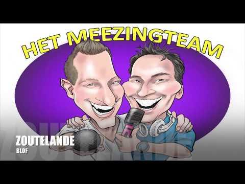 Zoutelande - Blof & Karaoke clip gemaakt door Het Meezingteam