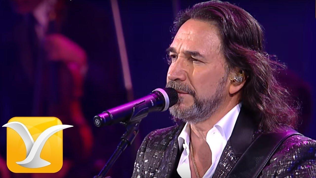 Marco Antonio Solís En Vivo Festival De Viña Del Mar 2016 Youtube