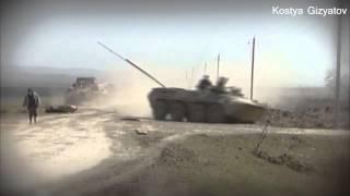 Война в Чечне.War in Chechnya
