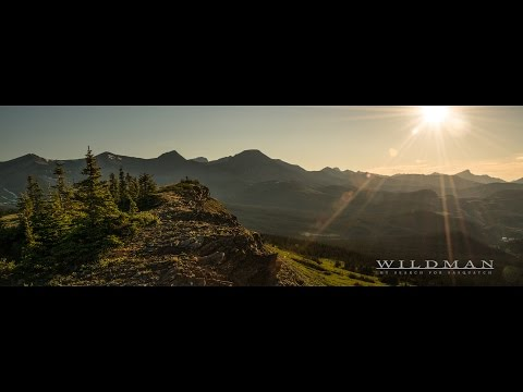 2017 BIGFOOT DOCUMENTARY - THE WILDMAN INTERLUDE: A Short Bigfoot Documentary