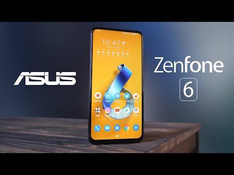 ASUS Zenfone 6: ВОСЕМЬ причин купить! Обзор фишек и уникальных особенностей. Топ за свои деньги?
