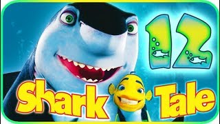 Shark Tale Walkthrough Part 12 (PS2, GCN, XBOX) Chapter 13 & 14
