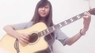 (Paddy Sun) Binhai Road - Hac (FREE Tab + Demo Fingerstyle Guitar cover)