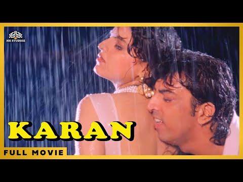 Karan करन (1994) ||  Virender Razdan, Prem Chopra, Balwant Dullat || Full Hindi Action Movie