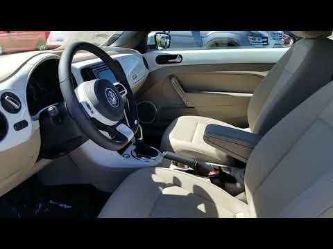2019 Volkswagen Beetle Convertible Las Vegas, Henderson, North Las Vegas, Boulder City, Mesquite, NV