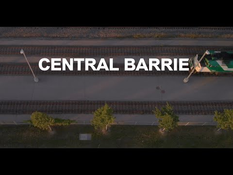 #BarrieTogether: Central Barrie