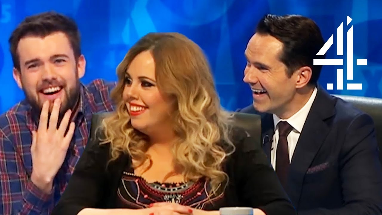 """In HYSTERICS Over Roisin Conaty's """"Fact""""?! 