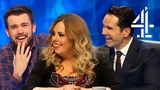 "In HYSTERICS Over Roisin Conaty's ""Fact""?! 
